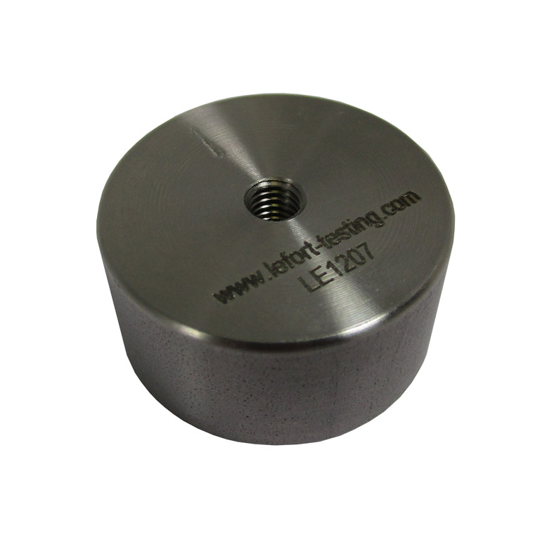 17en711 Metal disc for compression test le1207